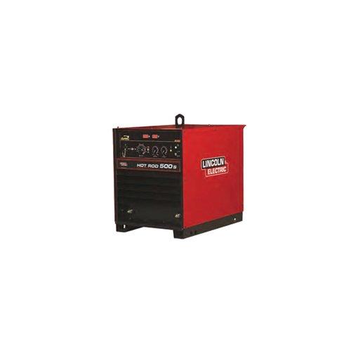 Lincoln Electric K14089-1 Equipo de Soldadura con Electrodo, 380/415/3/50-60V