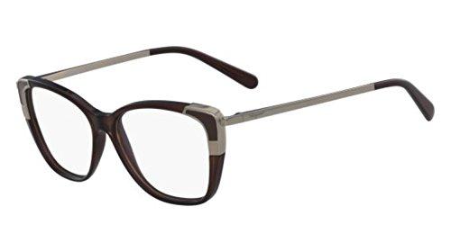 FERRAGAMO OPTICAL MODEL SF2811 (210) COLOR BROWN