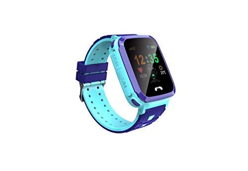 wasserdichte Kinder Smart Watch Phone Tracker Positionierung Smartwatch