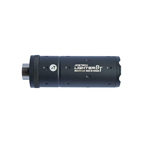 ACETECH Airsoft Gun 14mm/11mm Lighter BT Pistol Tracer Unit Glow in Dark