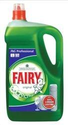 Waschen-hygiene-system (Fee Flüssigkeit zum Waschen-bis 5 Liter Ref Original VPGFAL5)
