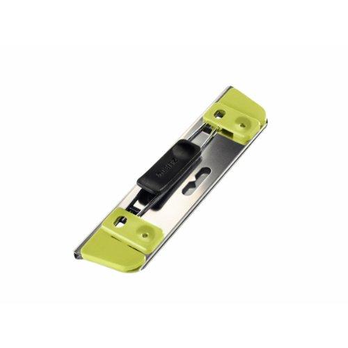 Taschenlocher grün metallic LEI 1728-60-64 0,2mm