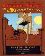 L'intégrale de Little Nemo in Slumberland par Winsor McCay