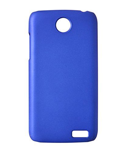 COVERNEW Back Cover for Lenovo A526-Royal Blue  available at amazon for Rs.229