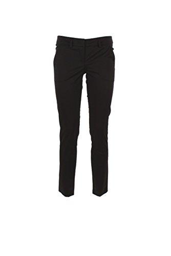 Pantalone Donna Hope 42 Nero O.p044.643 Primavera Estate 2015