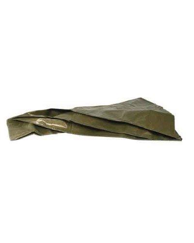 Abdeckplane PE 300X500cm oliv