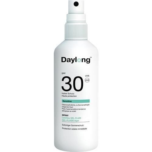 Daylong SPF 30 Gel-Spray, 150 ml (Spf Wasser 30)