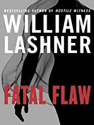 Fatal Flaw (A Victor Carl Novel Book 3)