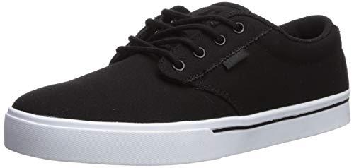 Etnies Men's Jameson 2 ECO Skateboarding Shoes, Black (992-Black/White/Black 992), 11 UK 46 EU -