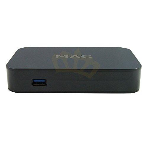IPTV SET - TOP BOX MAG256
