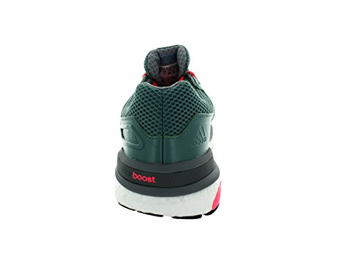 Adidas Supernova Sequence 7 Chaussure de course Green/White/Grey