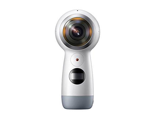 Samsung Gear 360 (2017) 360 Grad Telecamera