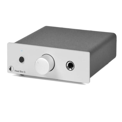 Pro-Ject 28569 Head Box S - Amplificador para...