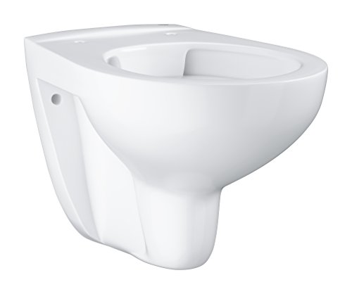 GROHE Construction Ceramic-Salle de Bain en Céramique-WC-tiefspül rinçage, sans marge |39427000