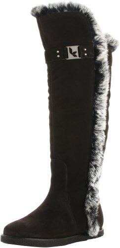 Koolaburra, Stivali donna Nero nero 35/36 .