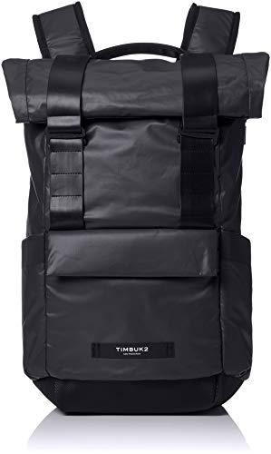 Timbuk2Grid Pack, OS, Jet Schwarz