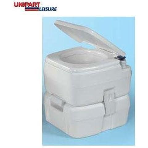 Fiamma 01355‐01‐ Bi Pot 39 Toilette Portatili