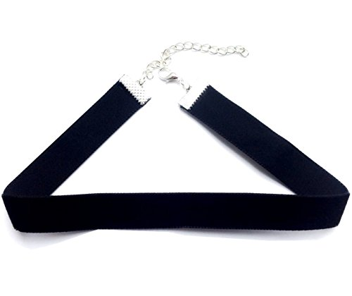 kim-black-velvet-choker-necklace-19mm-with-extender
