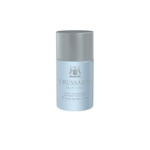 Trussardi Blau Land Deodorant Stick (75Ml)