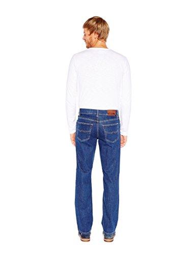 Colorado C930 Stan, Jeans Homme Azul (STONE WASH 84)