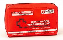 KFZ-Verbandtasche Österreich lt.(§ 102 Abs.10 KFG) Inhalt KFG