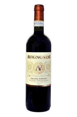 Vino Nobile di Montepulciano DOCG 2012 Grandi Annate Lt 0,750 Vini di Toscana