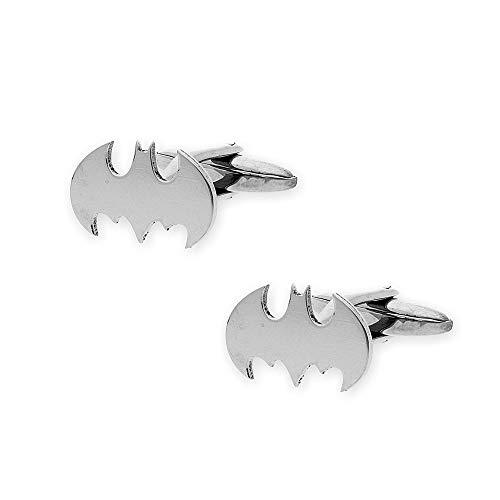 Silver & Steel - Gemelos Batman - 1501/GEM925-14