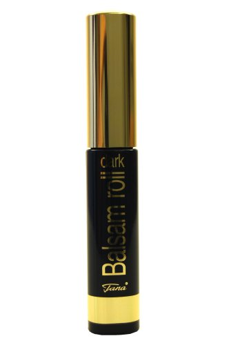 Tana 1203 Balsam Roll, dark (Cosmetic Roll)