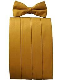 Amazon.fr   Clermont Direct - Cravates, ceintures de smoking et ... 3a58bd214bc
