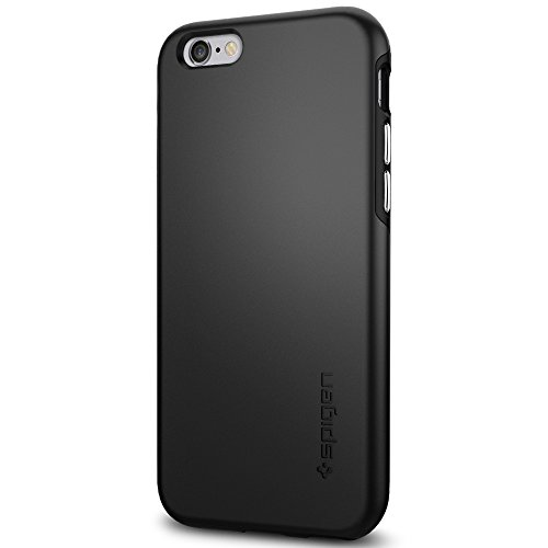 cover-iphone-6-spigen-cover-iphone-6s-rivestimento-soft-feel-dual-thin-fit-hybrid-black-custodia-sot