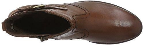 Caprice - 25339, Stivali Chelsea da donna Marrone (Braun (COGNAC 305))