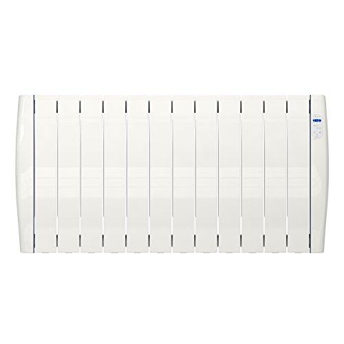 Haverland tt12wifi – Emetteur Thermique fluide avec Wifi, 1500 W