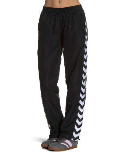 Hummel Micro Pant Bee Authentic Pantalon de survêtement Femme noir