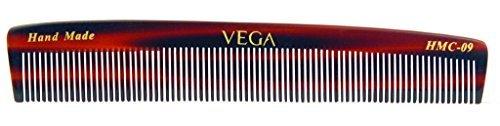 Vega Fait Main Peigne Dressing. All fine toothed medium dressing table Peigne.HMC-09