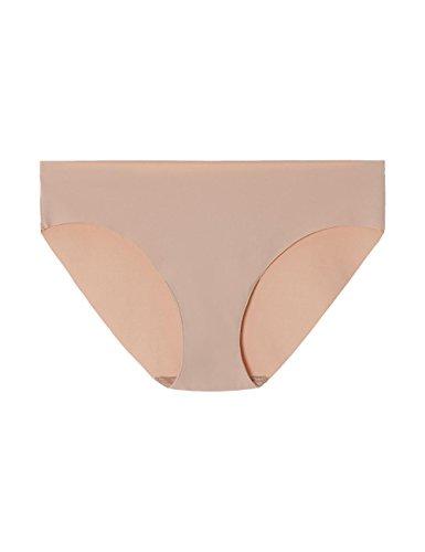 Nahtlose Mikrofaser Bikini (Intimissimi Damen Nahtlos Laser-Schnitt Slip aus Mikrofaser)