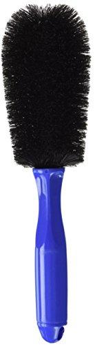 LAMPA Wheel Brush Spazzola e Cerchi, Blu