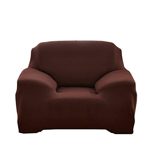 Ezeso Sofabezug Sesselbezug Sofahusse Sesselhusse Elastizität Verfügbar In Verschiedenen (1 Sitzer...