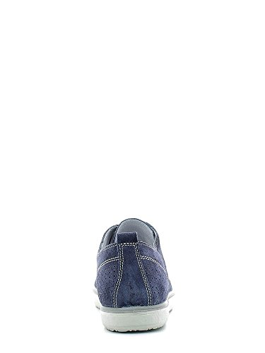 Igi&Co 7722 Scarpa lacci Uomo Blu