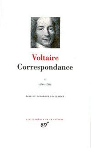 Voltaire : Correspondance, tome 8, Avril 1765 - Juin 1767 par Voltaire