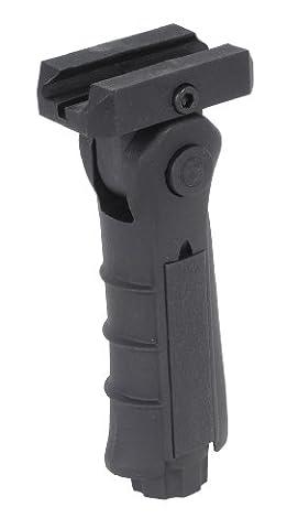 Swiss Arms Poignée pliante multi angle Noir