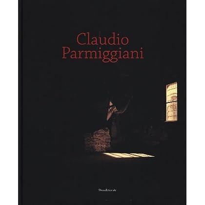 Claudio Parmiggiani : Naufragio con spettatore