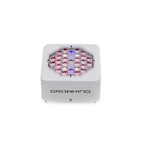 Growking® 55 Watt LED Grow - Full Spectrum