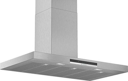 Bosch Serie 4 DWB97IM50 - Campana (710 m³/h, Canalizado, A, A, B,...
