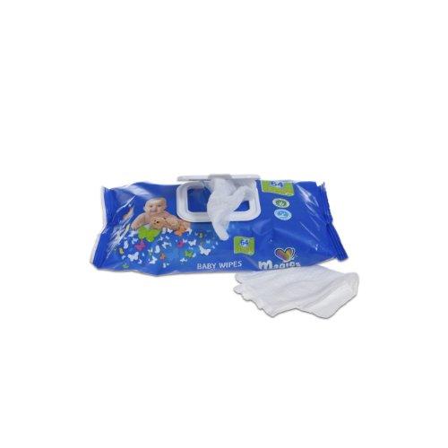 babies best Magics Baby Feuchttücher 72 Stück, 12er Pack (12 x 72 Stück) - 2