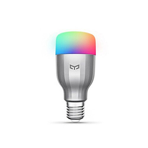 YEELIGHT Smart LED Bombilla (9W 600 lumen)