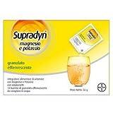 Supradyn-Magnesio/Potas 14Bust