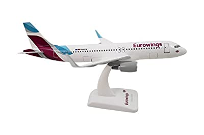 Airbus A320-200 Eurowings Scale 1:200 von Limox Wings