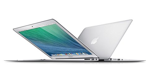 Apple MacBook Air 11-inch Laptop (Core i5 1.4GHz, 4GB RAM, 128GB HDD, Mac OS X 10.4 Tiger) Review