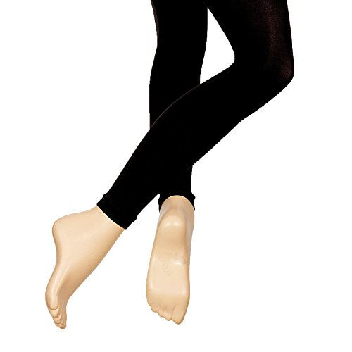 capezio-n140-black-footless-tights-adult-small