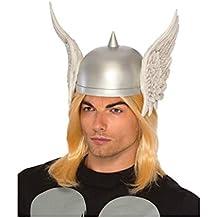 Thor Helm con alas para adultos
